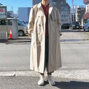 BURBERRYS (バーバリー) LONDON trench coat/ beige  used/古着