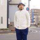 Jackman(ジャックマン) /  8/1 Beimen Tenjiku Baseball Shirt jm3700