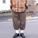Jackman(ジャックマン) / Dotsume Baseball Pants  Beige