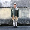 masterkey(マスターキー)/CONFUSED /モッズコート military