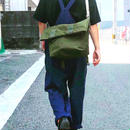 Denmark軍 shoulder bag dead stock