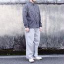 TIGRE BROCANTE(ティグルブロカンテ)/ダーツワイドパンツ/hickory