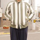 Tieasy(ティージー)/ HILLSIDE Referee Bloson  NATURAL×GREEN