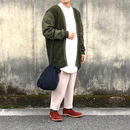 90s  Netherlands Boa Liner Jacket / 古着 used