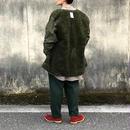 90s  Netherlands Boa Liner Jacket / 新品 deadstock