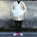 """Yoused (ユーズド)/  Vintage """"Burberry"""" Remake Coat  (5)"""