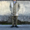 "Yoused (ユーズド)/  Vintage ""Burberry"" Remake Coat  (6)"