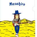 Masahiro×MOFIN オリジナルA4クリアファイル