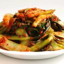 小松菜キムチ 500g