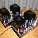 マッキントッシュMC30修理, 修理例, McIntosh MC30修理, 修理例,  McIntosh MC30 repair