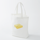 Normaline totebag (Lemon)