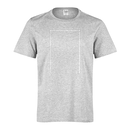Custom T-Shirts (レディーズ・グレー)