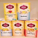 yogi tea エキナセア