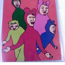 DVD「シモヤネのドブネズミ」2010年@下北沢屋根裏