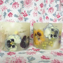 Botanical Collection 【Pansy】