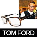TOM FORD トムフォード だてめがね 眼鏡 伊達メガネ サングラス (52)