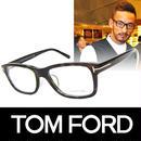 TOM FORD トムフォード だてめがね 眼鏡 伊達メガネ アジアンフィット サングラス  中田英寿着用 (63)