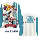 ラブライブ!サーカス プリントTシャツ コスプレ衣装  8/20 34
