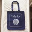 Malie kai square tote bag