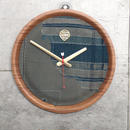 BOROnote×MB7r  WALL CLOCK