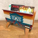 PENDLETON×MB7r MAGAZINE RACK  TEAK OVER ALL SUN