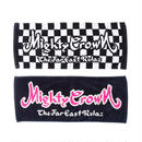 Mighty Crown New Logoタオル