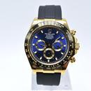 デイトナ風 メンズ クロノグラフ 自動巻腕時計 機械式