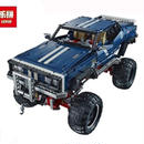 レゴ(LEGO)互換 4×4クローラー 41999相当