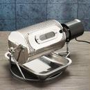 コーヒーロースター ステンレス 110v コンパクト コーヒー豆 電動
