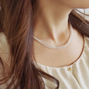 Pearl Necklace Three-standard