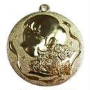 母の日メダル