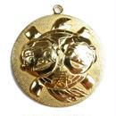 敬老の日メダル