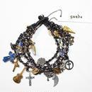 gunda ・ガンダ・UNIVERSE/BR/A・ブレスレット