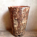 Pot  by  Wood   no.35  L φ12cm  タイポット