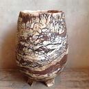 Pot  by  Wood   no39  L φ13cm  タイポット
