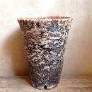 Pot  by  Wood   no.36  L φ12cm  タイポット