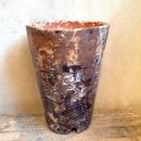 Pot  by  Wood   no.09  L φ12cm  タイポット