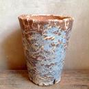 Pot  by  Wood   no.34  M φ10cm  タイポット