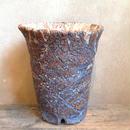 Pot  by  Wood   no.06  S  φ9cm  タイポット
