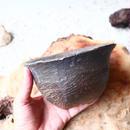 安西桂 〝土の子″ 鉢   no.031