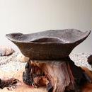 安西桂 〝土の子″ 鉢   no.048