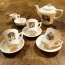 Nursery Tea Set