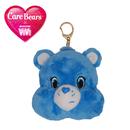 ViVi × Carebears パスケース グランピー ブルー  ケアベア