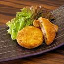 黒豚コロッケ(1パック・5枚入り)【冷凍商品】