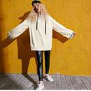 B153 ELF SACK Long hoodie