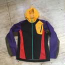 ELDORESO『Packable Jacket』(BK×PU)