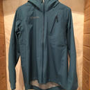 Teton Bros. Feather Rain Full Zip Jacket