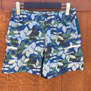 MMA 『Botanical Women's 7pocket Run Shorts』