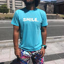 hunt stored / smile tee