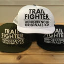 HUNGER KNOCK Originals『TRAIL FIGHTER CAP』